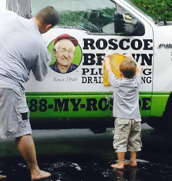 Roscoe Brown Inc