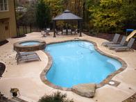 Aqua Design Pools & Spas, LLC in Cumming, GA | 1120 Pilgrim Rd ...