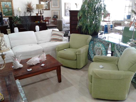 Bryson S Furniture Consignment 7999 Philips Hwy Ste 101