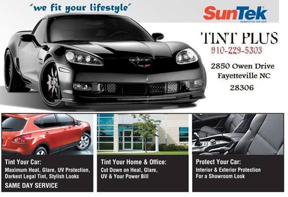 Tint Plus Add Photo