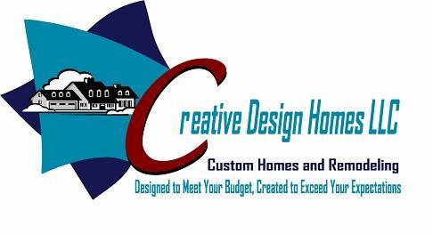 Creative Design Homes LLC in Midlothian, VA   PO Box 5391 ...