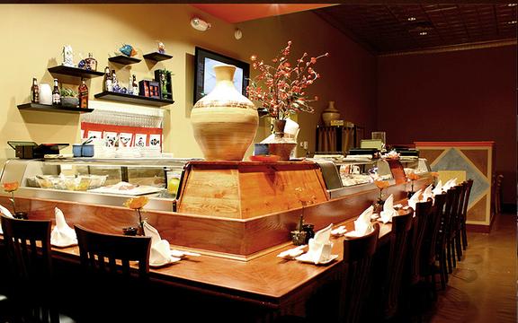 Sushi Rakkyo