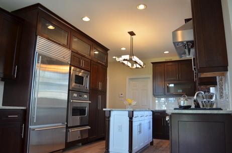 Pro Kitchens Design in Homer Glen, IL | 14209 S Bell Rd, Homer Glen, IL