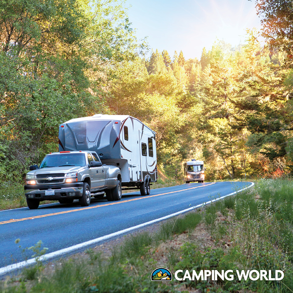 Awesome Camping World Of Winter Garden Great Pictures