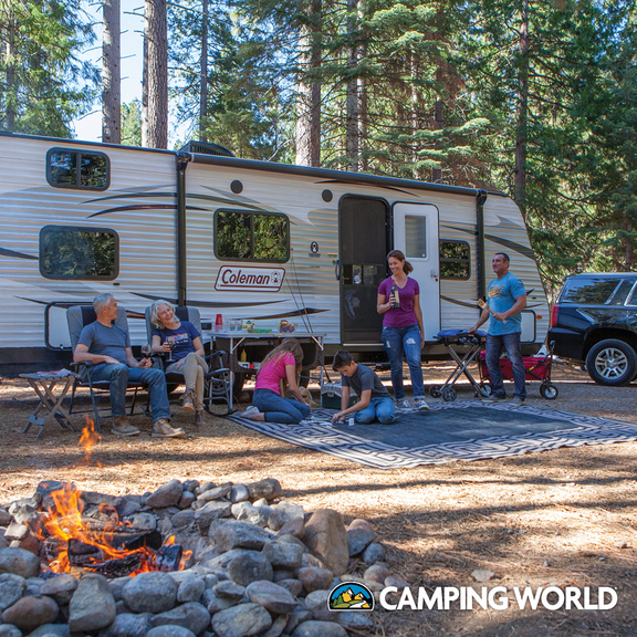 Camping World Of Winter Garden Idea