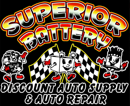 Superior Auto Parts >> Superior Auto Parts Batteries Repair 3723 Florence Ave Bell