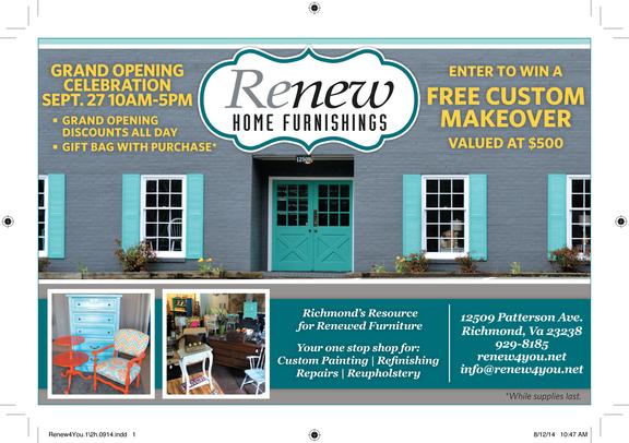 Renew 4 You LLC