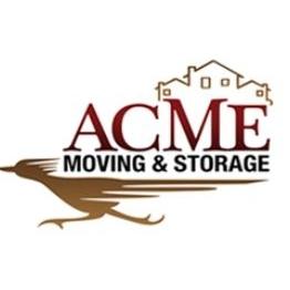 Awesome Acme Moving U0026 Storage