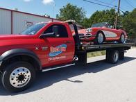 Quick Tow, LLC - 5526 Hwy 290 W , Austin, TX