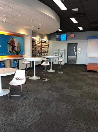 Att Store 1645 Town East Blvdsuite 554 Mesquite Tx