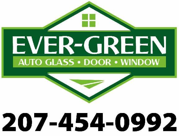 Ever Green Auto Glass, Door U0026 Window
