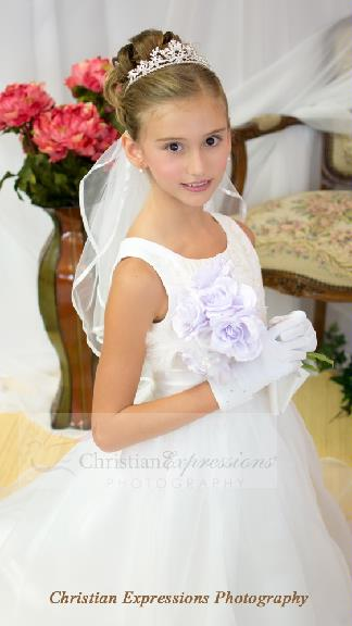 304a1194e12 Christian Expressions First Communion Dresses - Reviews and Business ...