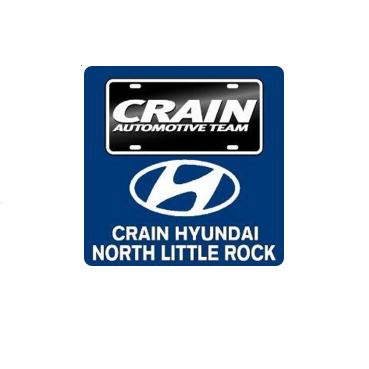 Crain Hyundai Little Rock >> Crain Hyundai North Little Rock 5660 Warden Rd North Little Rock Ar