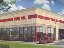 Discount Tire Store Columbia Sc 3081 Longtown Commons Dr
