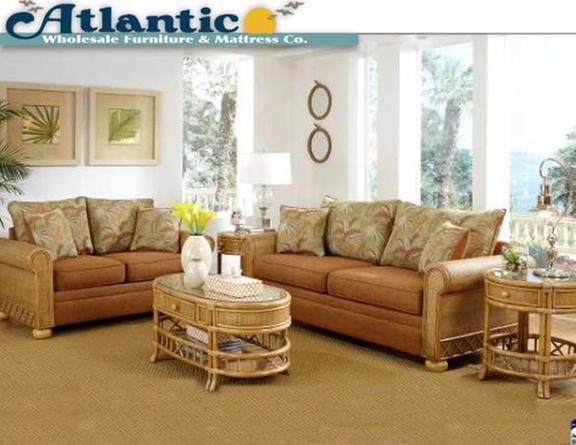 Atlantic Furniture Atlantic Furniture Montreal 5 Piece Dining Set Atlantic Furniture Windsor