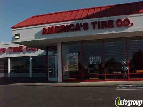 America S Tire 6434 Florin Rd Sacramento Ca