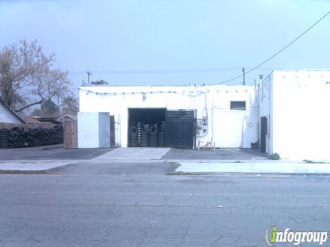 Garcias Tire Shop >> Garcia S Tire Shop 285 S La Cadena Dr Colton Ca