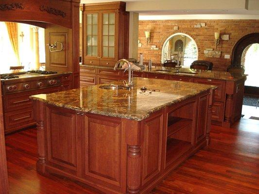 Midwest Granite And Cabinets