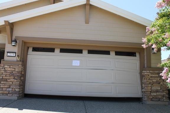 Garage Door Solutions Pasadena