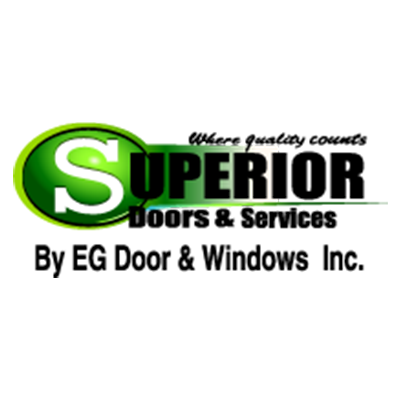 Superior Doors And Services By E.G. Doors And Windows Inc.
