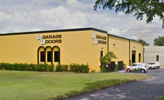 Superior D U0026 D Garage Doors