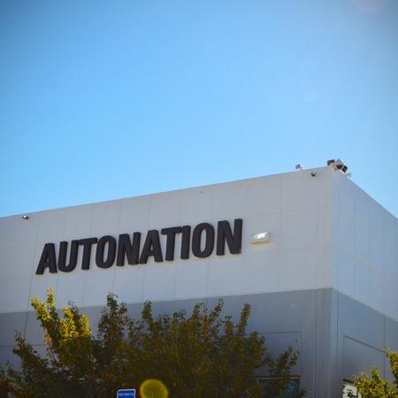 Autonation Thornton Road >> Autonation Toyota Thornton Road 1000 Blairs Bridge Road