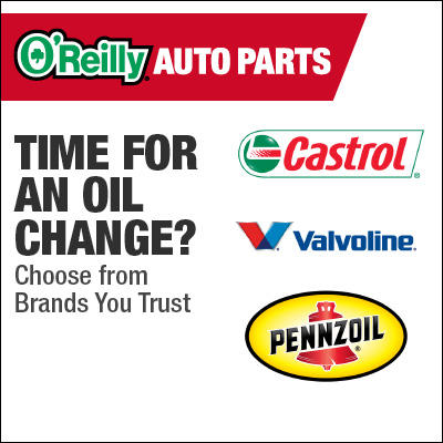 O'Reilly Auto Parts - 1704 James L Redman Pkwy, Plant City, FL