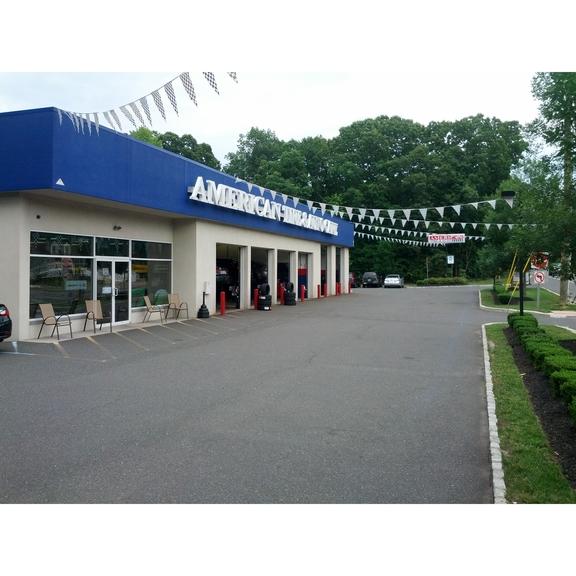 American Tire And Auto >> American Tire Auto Care 2302 Highway 516 Old Bridge Nj