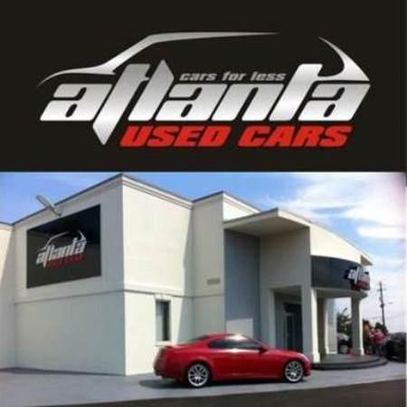 Atlanta Used Cars Marietta >> Atlanta Used Cars Marietta 1090 Industrial Park Drive