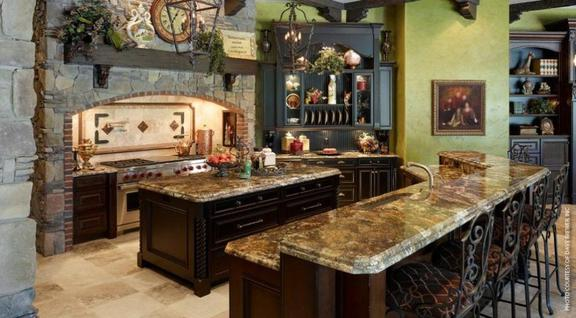 Nice Prestige Granite Countertops