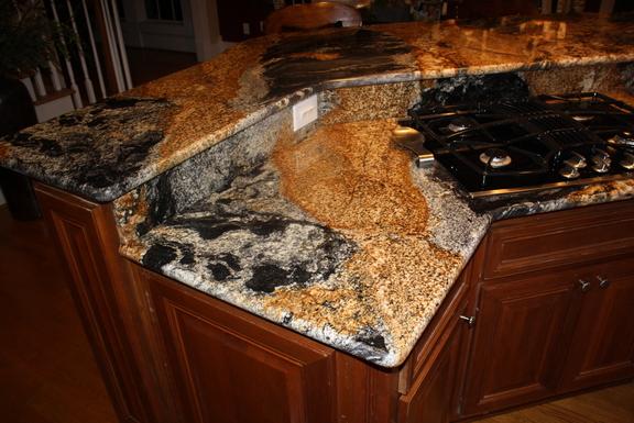 Marvelous Prestige Granite Countertops