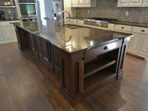 Delicieux Jacobs Custom Cabinets