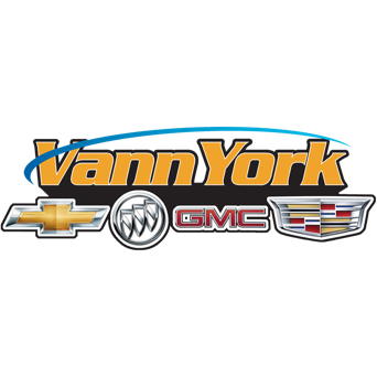 Vann York GM in High Point, NC | 321 Eastchester Drive, High Point