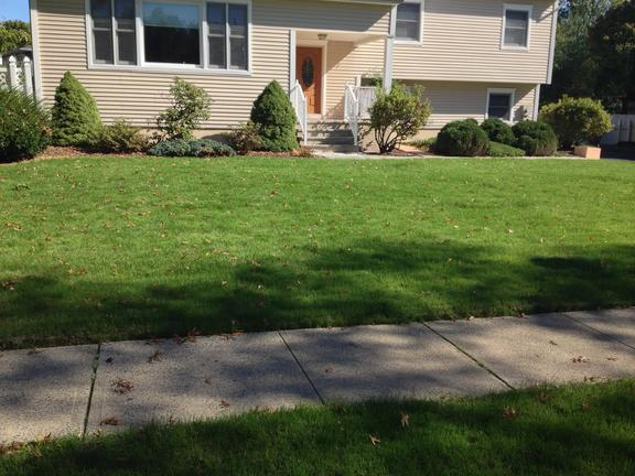Lawn Doctor Of Se Mercer Middle County