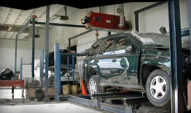 Buckeye Auto Parts >> Buckeye Auto Parts Inc 2474 Mc Kinley Avenue Columbus Oh