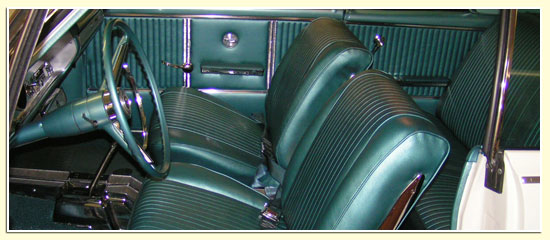 Foxy S Tops Upholstery 1383 Military Rd Kenmore Ny