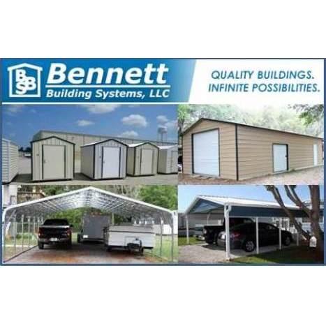 Bennett Building Systems LLC