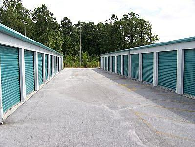 Bell Fork Self Storage In Jacksonville Nc 709 Rd