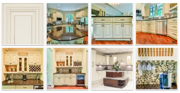 Maplewood Cabinets