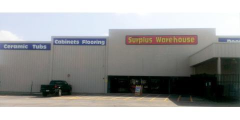 Surplus Warehouse 10717 Harry Hines Blvd Ste B Dallas Tx
