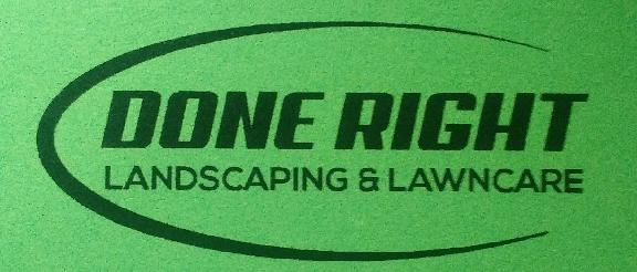 Done Right Landscaping/LawnCare - Done Right Landscaping/LawnCare In Baytown, TX