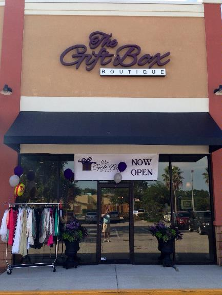 The gift box boutique llc in tampa fl 17032 palm pointe dr tampa fl the gift box boutique llc negle Choice Image