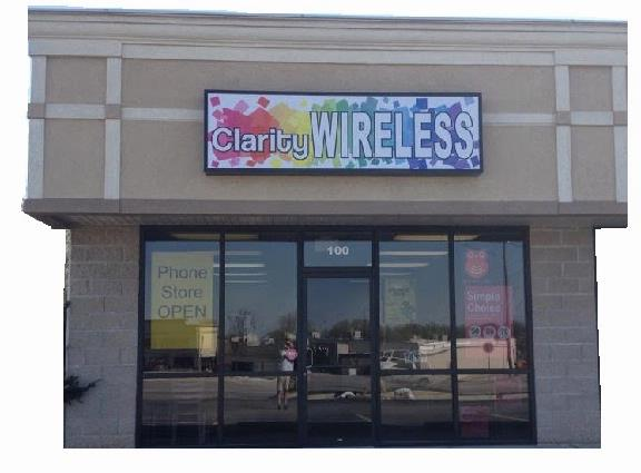 Clarity Wireless