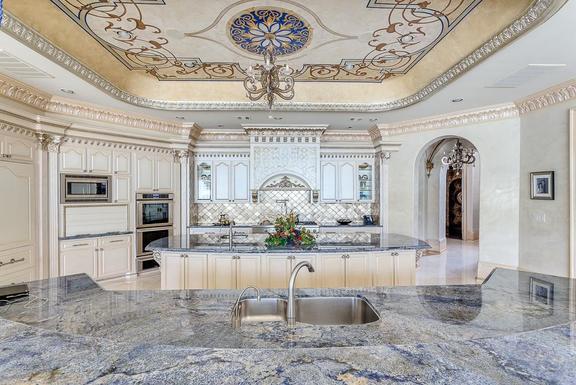 Kitchen Bath Decor