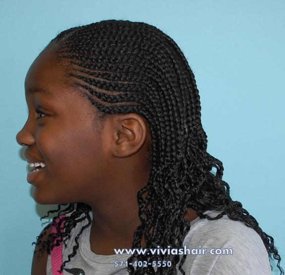 Vivias Hair Gallery In Woodbridge Va 14541 Jefferson Davis Hwy
