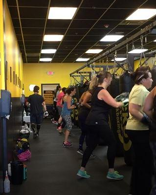 CKO Kickboxing - 977 Valley Rd, Ste 43, Gillette, NJ
