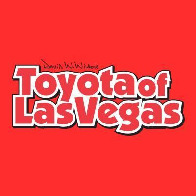 Las Vegas Toyota >> David Wilson S Toyota Of Las Vegas 3255 E Sahara Avenue