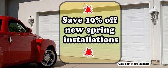 Ae Garage Door Repair Calumet