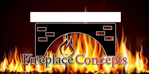 Fireplace Concepts Inc in Lexington, KY | 1150 Floyd Dr, Lexington, KY