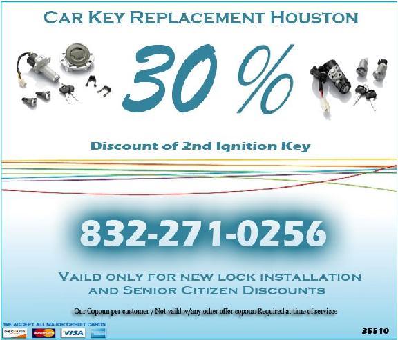 Car Key Replacement Houston 303 Memorial City Ste 303 Houston Tx
